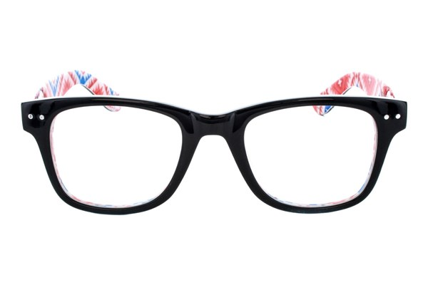 Proof Tribe Eyeglasses - Black