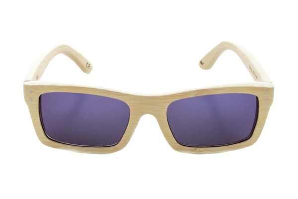 Proof Boise Sunglasses - Tan