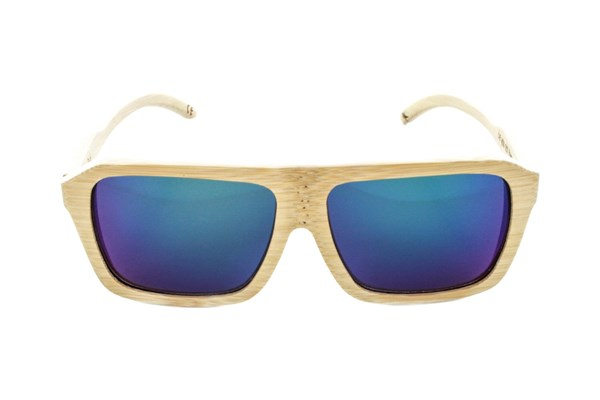 Proof Bud Sunglasses - Tan