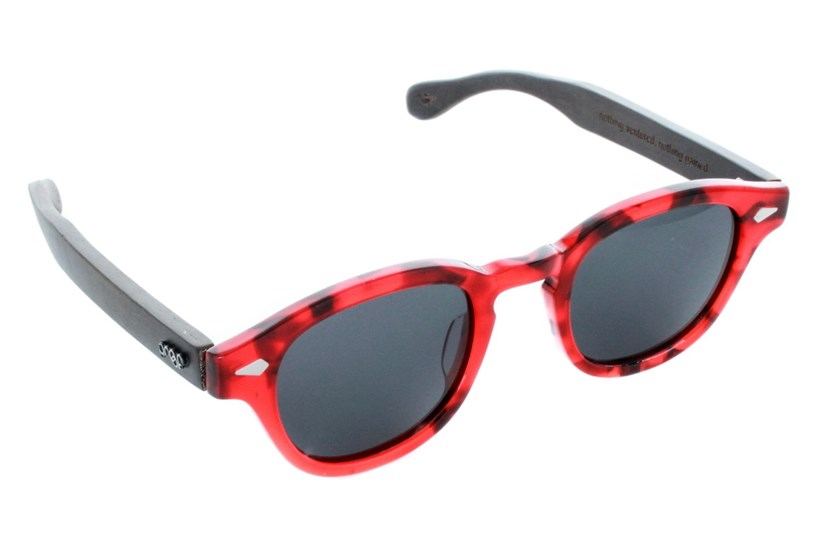 Red/Polarized