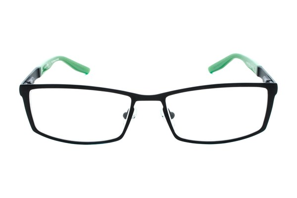 Fan Frames Celtic FC - Metal Green Eyeglasses
