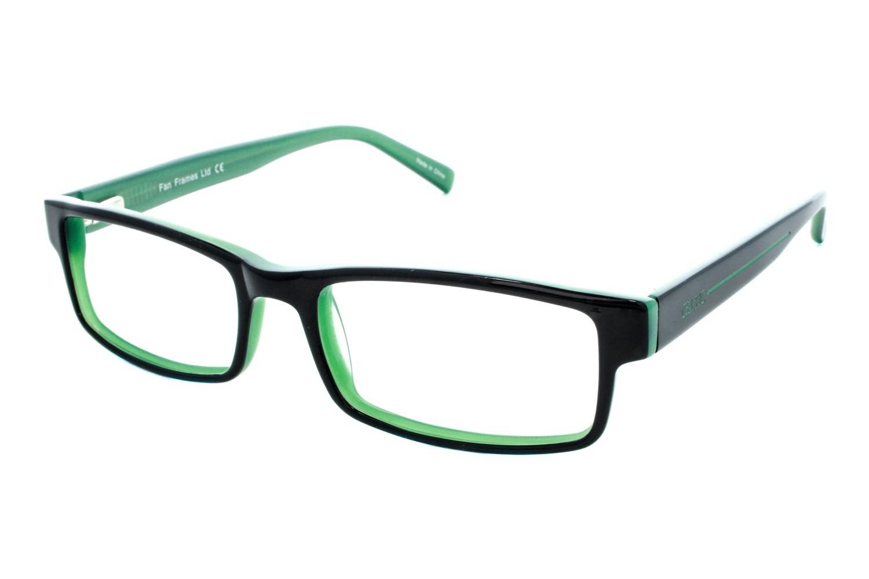 Fan Frames Celtic FC Retro Prescription Eyeglasses Frames