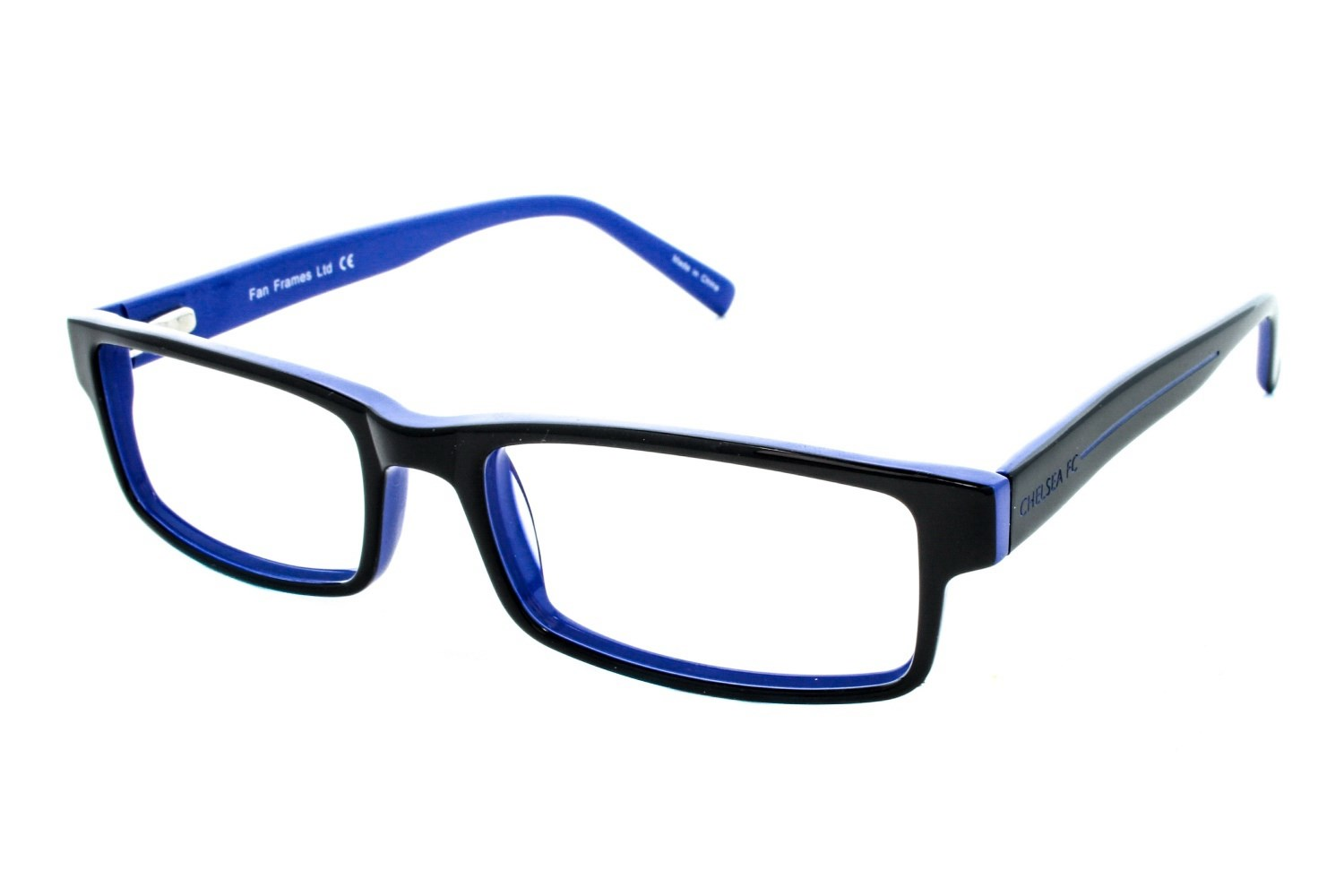Fan Frames Chelsea FC Retro Prescription Eyeglasses Frames