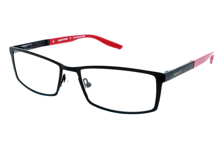 Fan Frames Liverpool FC Metal Prescription Eyeglasses Frames