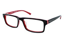 Fan Frames Manchester United – Retro Prescription Eyeglasses Frames
