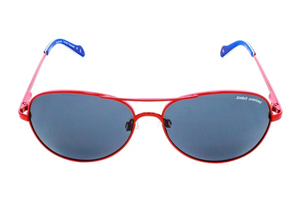 Zoobug AV (Age 3-5) Red Sunglasses