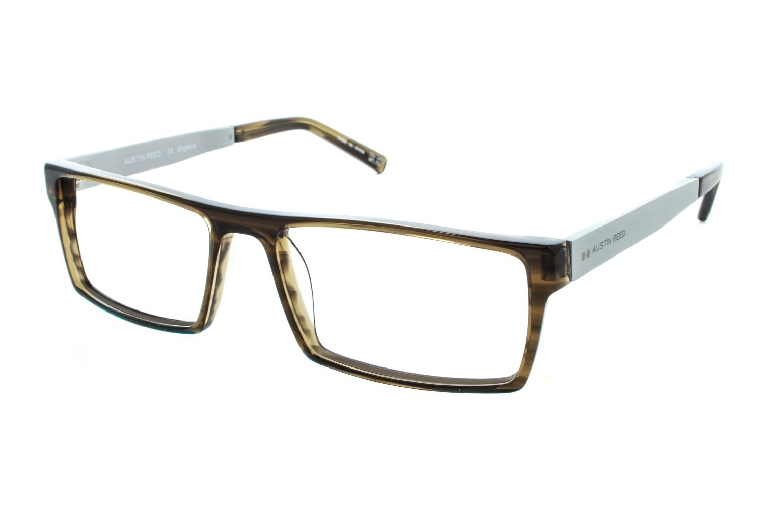 Austin Reed Ar R06 Prescription Eyeglasses Frames Aclensinspired