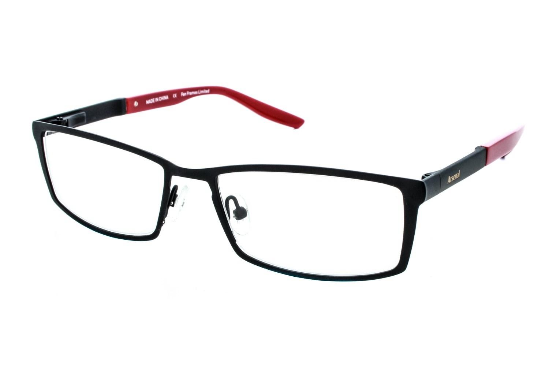 Fan Frames Arsenal FC Metal Prescription Eyeglasses Frames