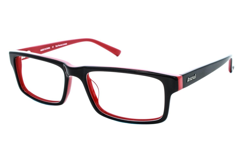 Fan Frames Arsenal FC Retro Prescription Eyeglasses Frames