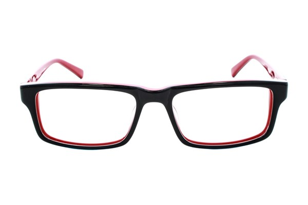 Fan Frames Arsenal FC - Retro Eyeglasses - Red