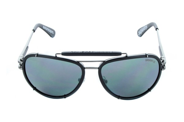 Superdry Avionics Pro Gray Sunglasses