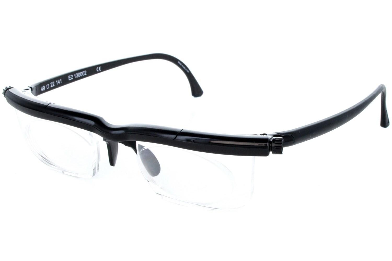 Adlens Adjustables Instant Prescription Eyeglasses EM02