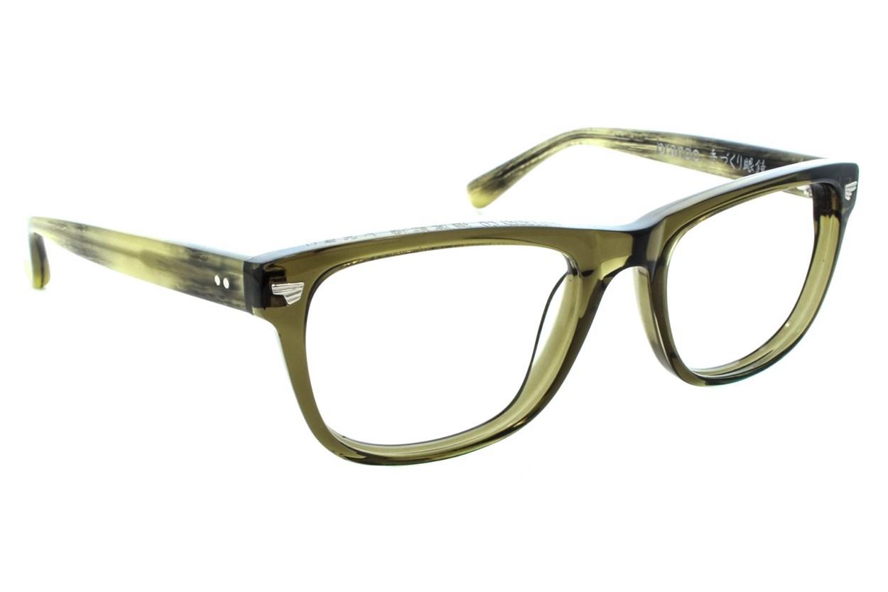 Superdry Brando Green Eyeglasses
