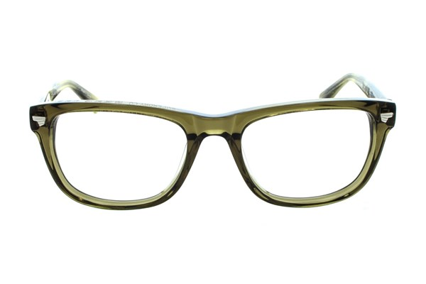 Superdry Brando Green Eyeglasses