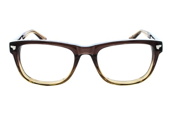 Superdry Brando Eyeglasses - Brown