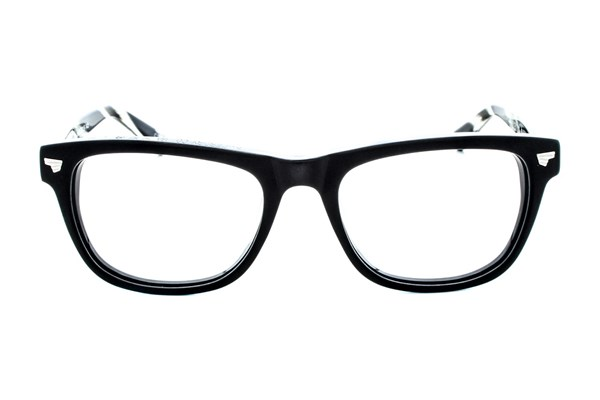 Superdry Brando Eyeglasses - Black