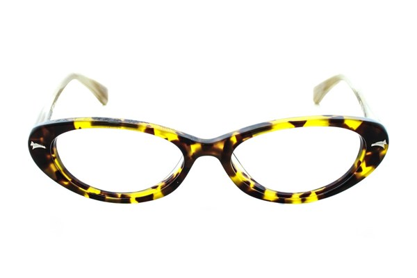 Superdry Daisy Brown Eyeglasses