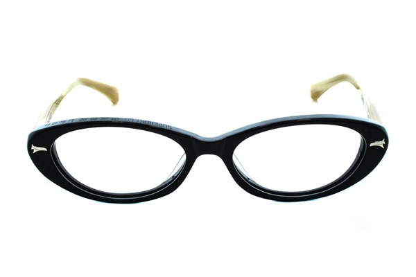 Superdry Daisy Eyeglasses - Black