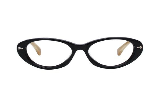 Superdry Daisy Black Eyeglasses