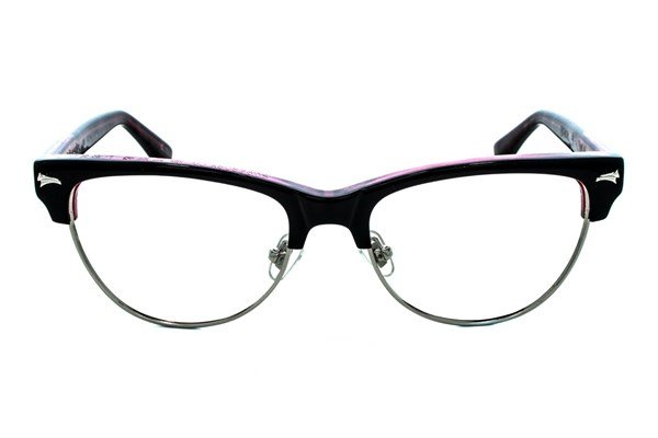 Superdry Grace Eyeglasses - Black