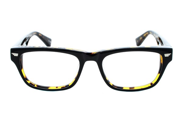 Superdry Jetstar Black Eyeglasses
