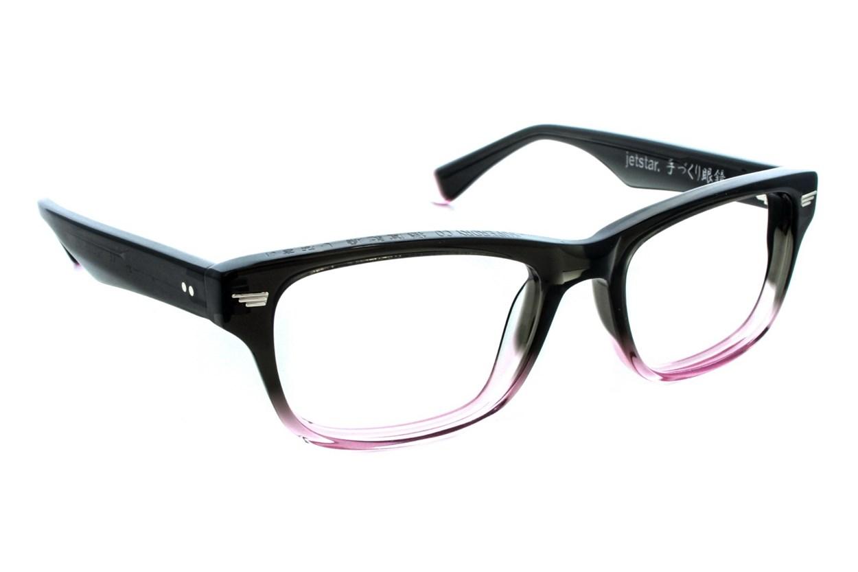 Superdry Jetstar Pink Eyeglasses