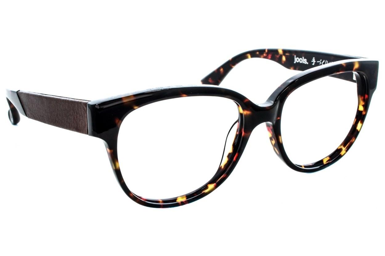 Superdry Jools Tortoise Eyeglasses