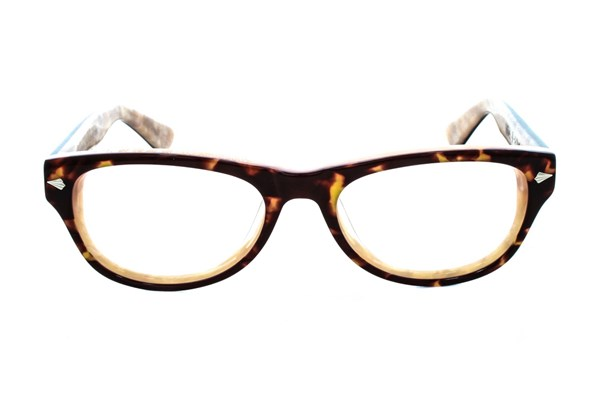 Superdry Kloe Eyeglasses - Brown