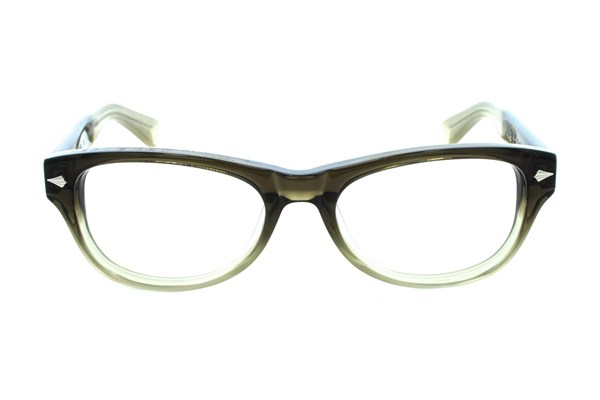 Superdry Kloe Eyeglasses - Tan