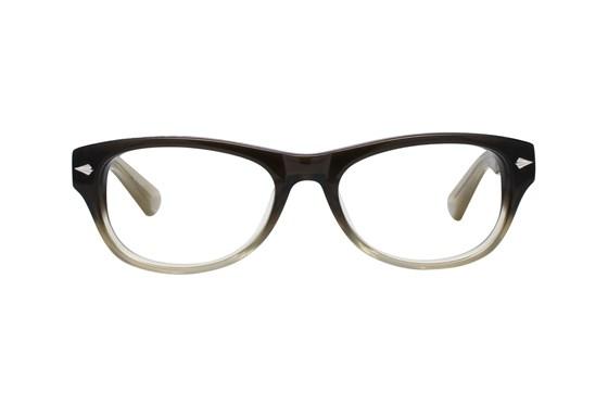 Superdry Kloe Tan Eyeglasses