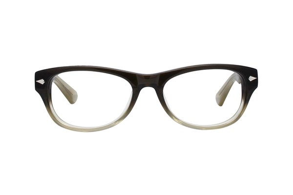 Superdry Kloe Tan Eyeglasses