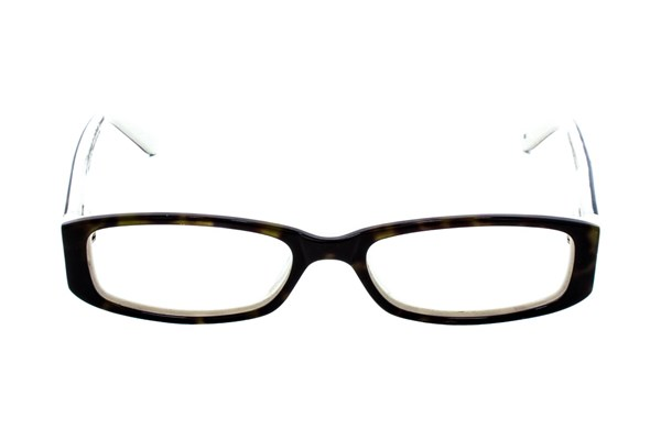 Paws n Claws Paws 617 Eyeglasses - White