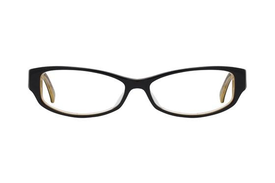 Paws n Claws Paws 601 Black Eyeglasses