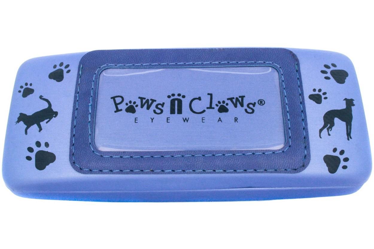 Alternate Image 1 - Paws n Claws 615SG Black Sunglasses