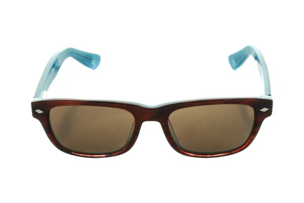 Paws n Claws 615SG Brown Sunglasses