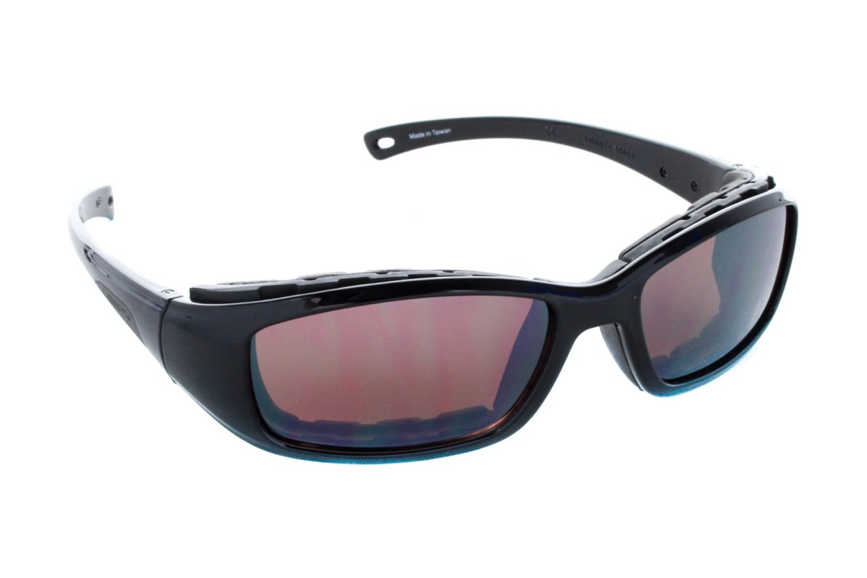 Rec Specs RS RIDER Black Sunglasses
