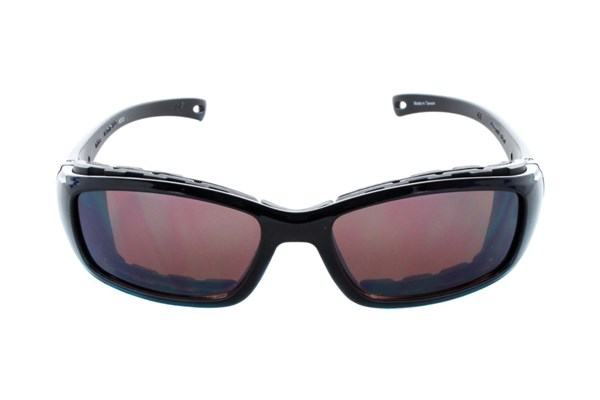 Rec Specs RS RIDER Sunglasses - Black