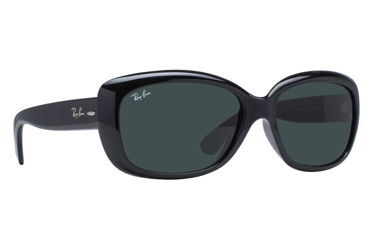 Ray-Ban® RB 4101 Black Sunglasses