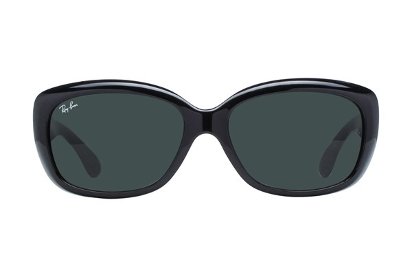 Ray-Ban® RB 4101 Black Sunglasses
