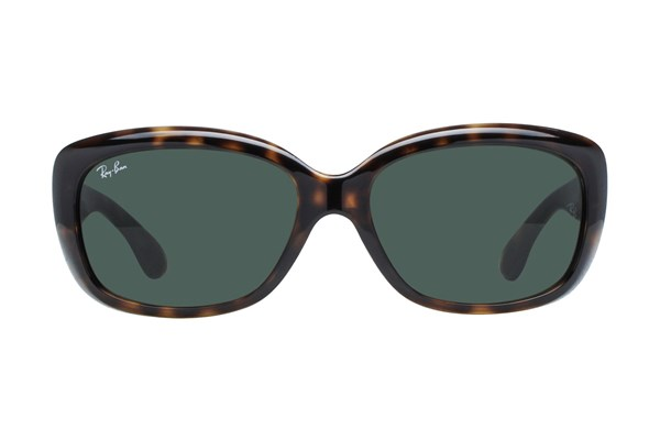 Ray-Ban® RB 4101 Tortoise Sunglasses
