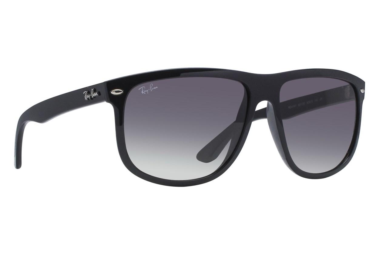 Ray-Ban® RB 4147 Black Sunglasses