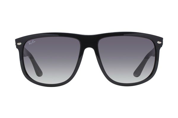 Ray-Ban® RB 4147 Black Sunglasses