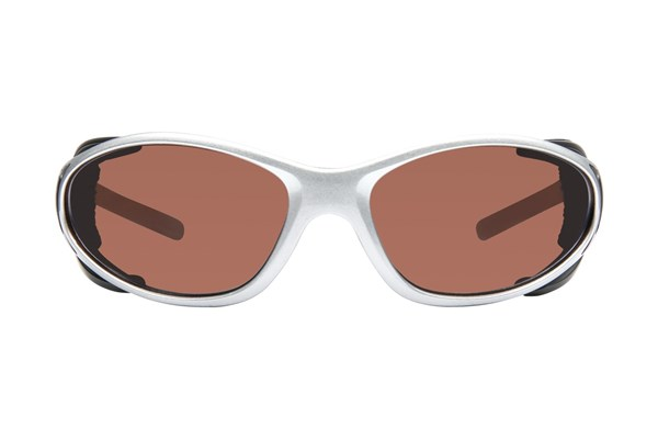 Rec Specs Chopper Sunglasses - Silver