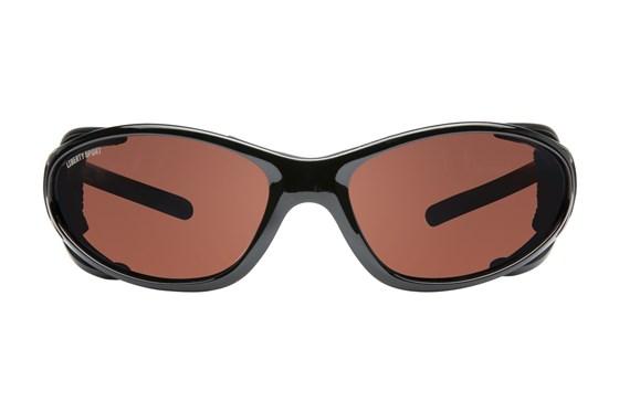 Rec Specs Chopper Black Sunglasses