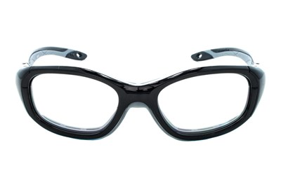 Rec Specs RS SLAM Black