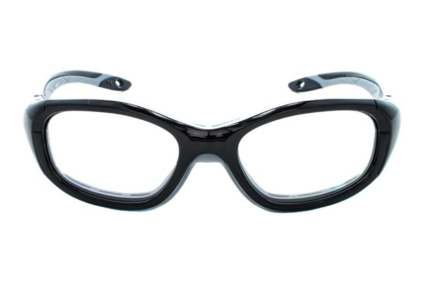 Rec Specs RS SLAM Eyeglasses - Black