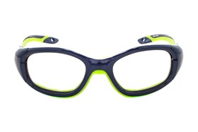 Rec Specs RS SLAM Blue