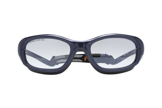 Rec Specs Slam-XL Blue Eyeglasses