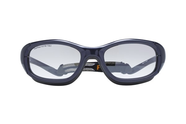 Rec Specs Slam-XL Blue Eyeglasses