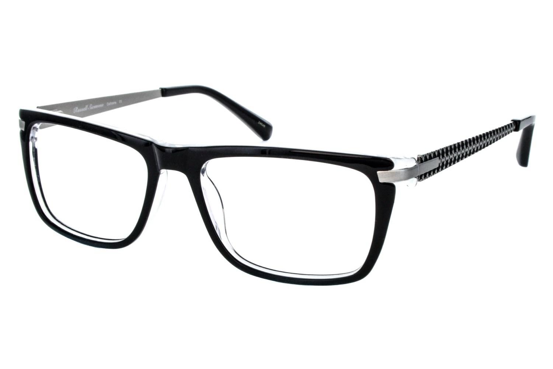 Eyeglass Frame Database : Argyleculture Coltrane Prescription Eyeglasses Frames ...